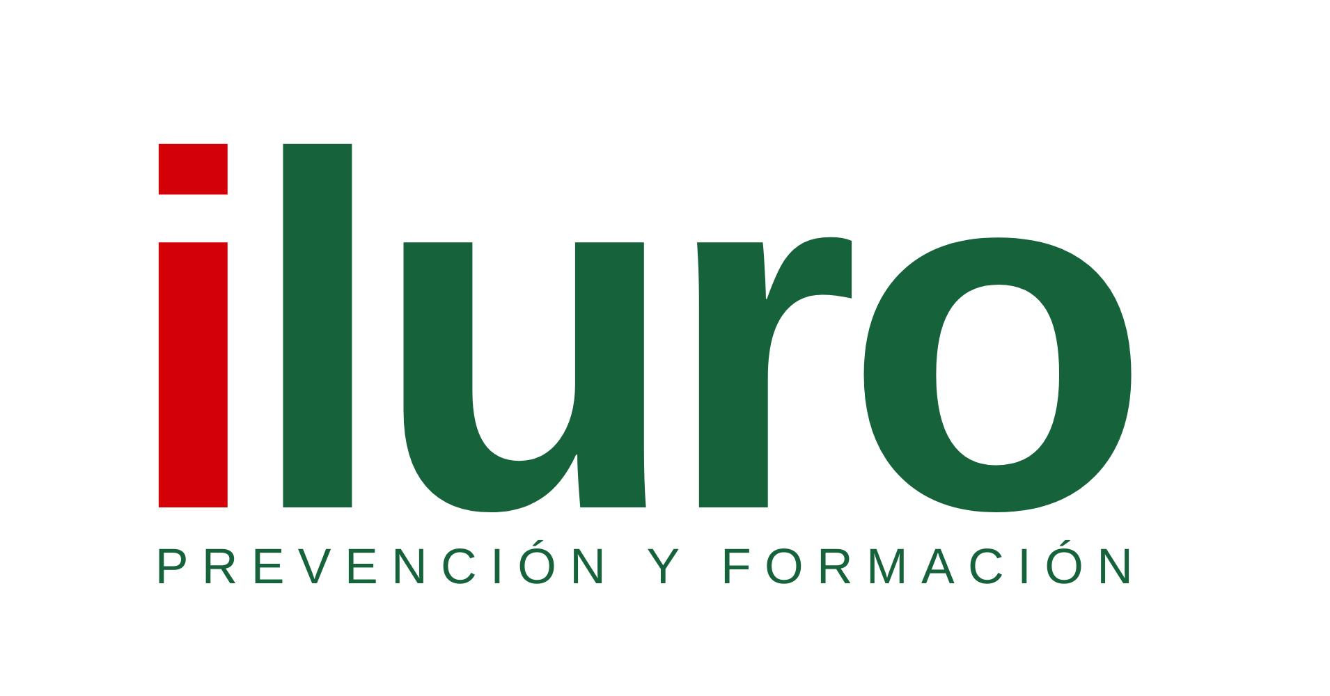 logotipo Iluro